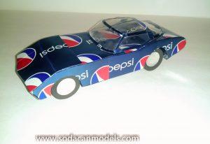 Popcan 78 Corvette plans