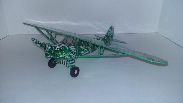 Piper Cub Plans