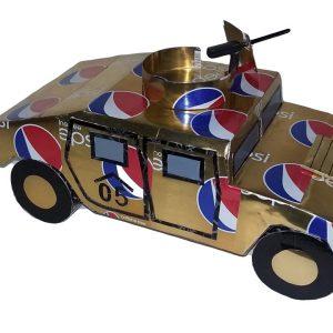 Popcan AM General Humvee